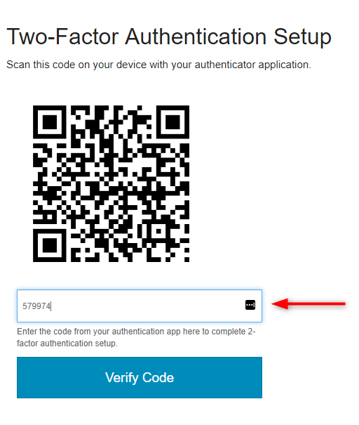 Two-Factor Authentication with TOTP and CFML